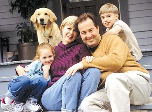 Урок 8 - Моя семья