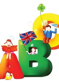 Занимательный английский для детей